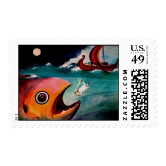 Jonah Postage
