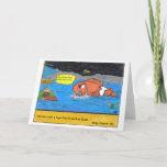 Jonah & the Whale Card
