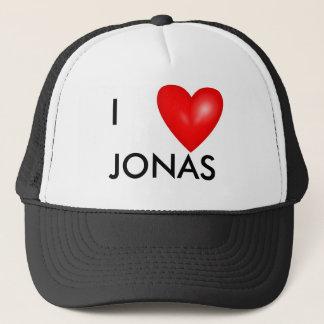 Jonas Brothers Trucker Hat