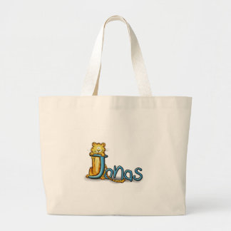 jonas-Jaguar - Personalized with your name Bags