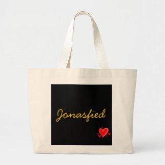 Jonasfied Bags