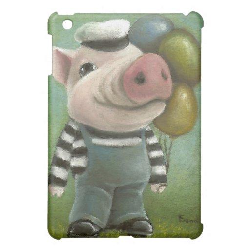 Jonatán el cerdo