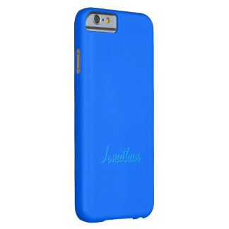 Jonathan Barely There iPhone 6 Case