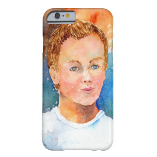 JONATHAN DAVID BARELY THERE iPhone 6 CASE