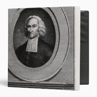 Jonathan Edwards Binder