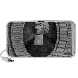 Jonathan Edwards Mp3 Speaker