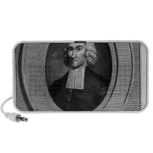 Jonathan Edwards Notebook Speaker