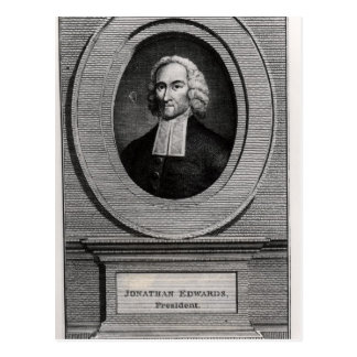 Jonathan Edwards Postal