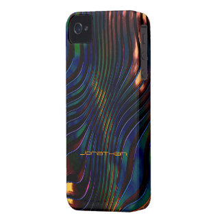 Jonathan iPhone 4 cover