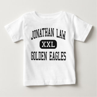 Jonathan Law - Golden Eagles - High - Milford Tee Shirts