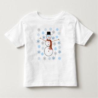 Jonathan P. Snowman - Toddler T-shirt