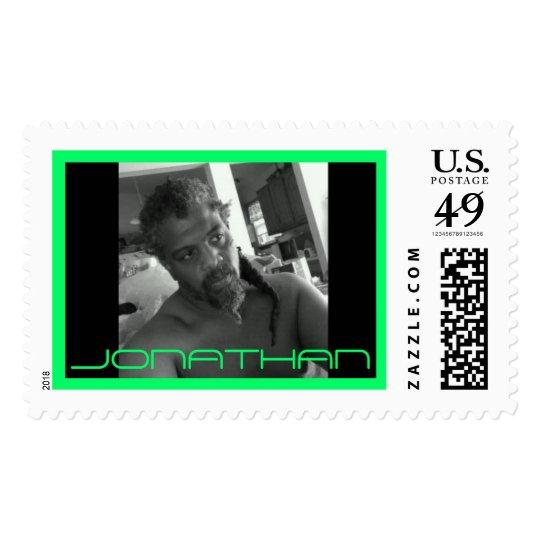 JONATHAN POSTAGE