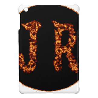 Jonathan Randall iPad Mini Cases