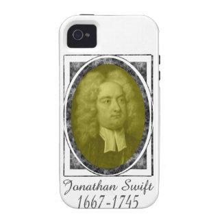 Jonathan Swift Vibe iPhone 4 Cover