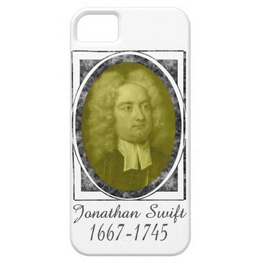 Jonathan Swift iPhone 5/5S Case