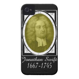 Jonathan Swift iPhone 4 Covers