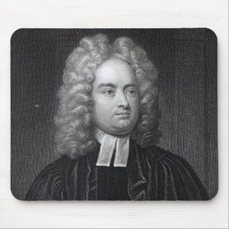 Jonathan Swift Mouse Pad