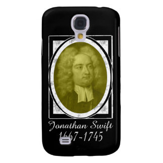 Jonathan Swift Samsung S4 Case