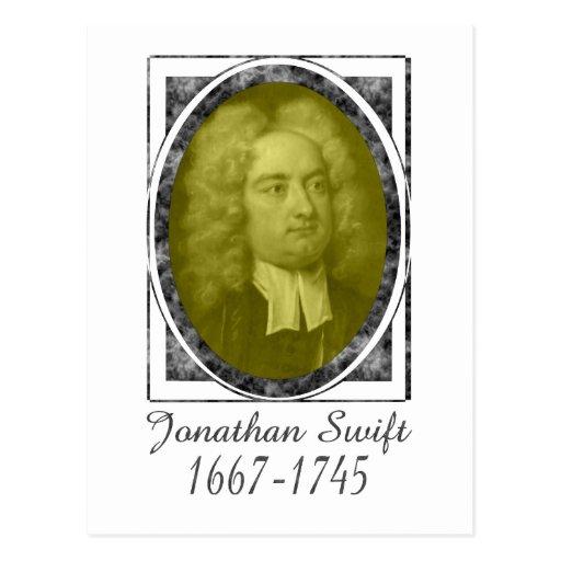 Jonathan Swift Postal