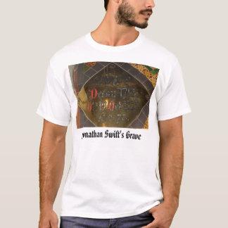 Jonathan Swift's Grave, Jonathan Swift's Grave T-Shirt