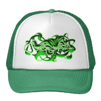 Jonathan Trucker Hat