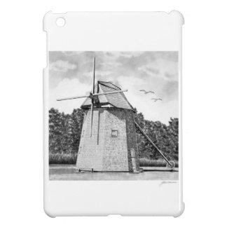 Jonathan Young Windmill, Cape Cod, Ma. iPad Mini Case