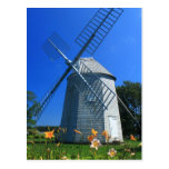 Jonathan Young Windmill Orleans Cape Cod Postcards