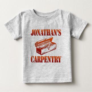 Jonathan's Carpentry Tees