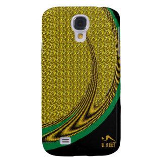 Jonbret V4 Iphone Case Galaxy S4 Cover