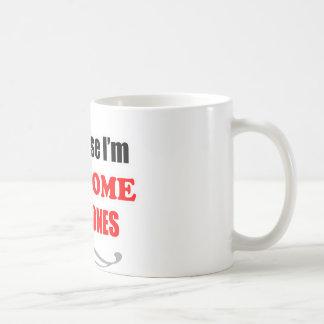 Jones Awesome Family Coffee Mug