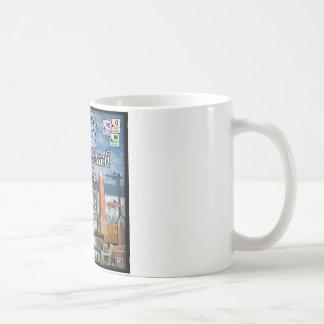 Jones Beach jpg Classic White Coffee Mug