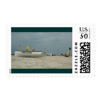 Jones Beach Long Island, New York Postage