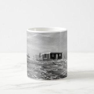 Jones Beach Long Island NY Classic White Coffee Mug