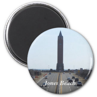 Jones Beach Magnet