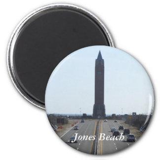 Jones Beach Magnet
