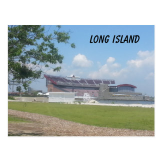 Jones Beach Theater Postcard