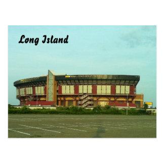 Jones Beach Theatre Postcard