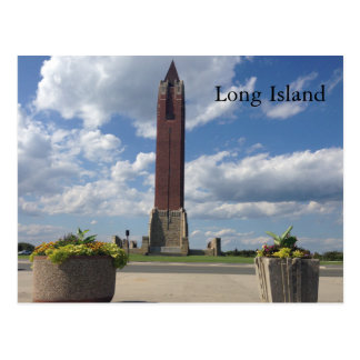 Jones Beach Tower Postcard