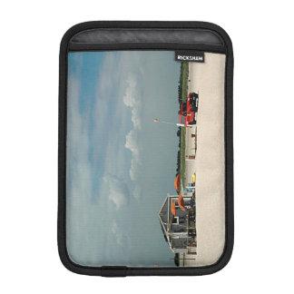 Jones Beach Umbrella Stand Sleeve For iPad Mini