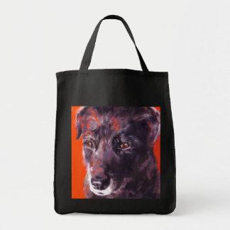 Jones' Lucy Grocery Tote Bag