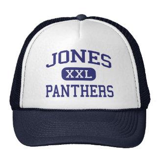 Jones Panthers Middle School Marion Indiana Trucker Hat