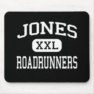 Jones - Roadrunners - Junior - Toledo Ohio Mouse Mat