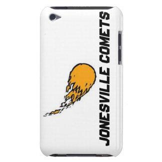 Jonesville Comet iPod Touch Case