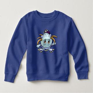 JONI PITTY TODDER SHIRT, enfant chandail Sweatshirt