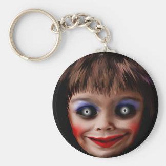 Jonny Boy Keychain