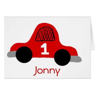 Jonny Card