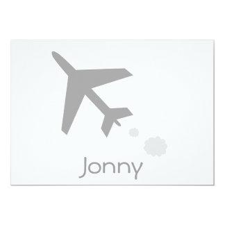 Jonny Invite
