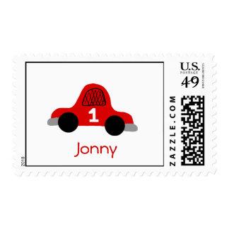 Jonny Stamps