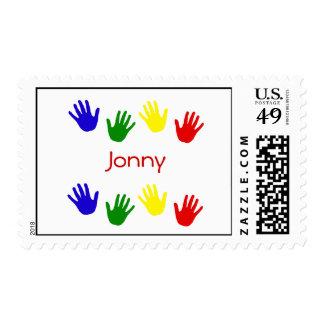 Jonny Stamp