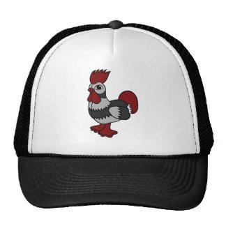 Jonny Rocker Trucker Hat
